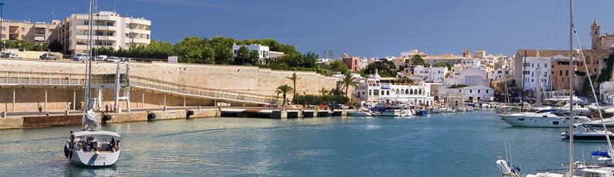 Menorca, das Kleinod im Mittelmeer
