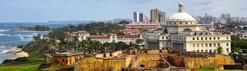 Puerto Rico – Inselstaat in der Karibik